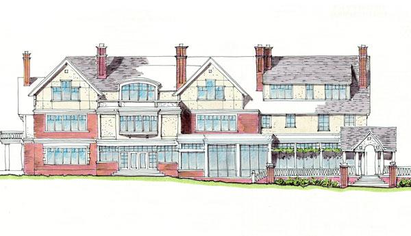 Architetra Residential