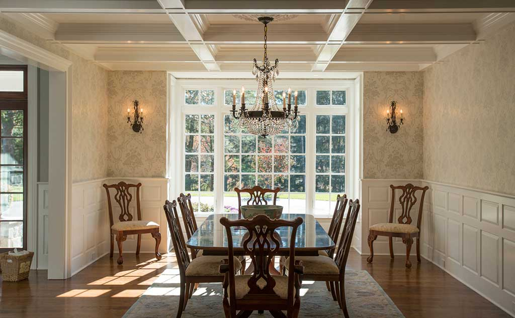 Architetra Residential Interior