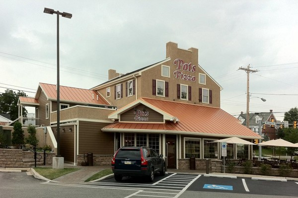 Restaurant 15