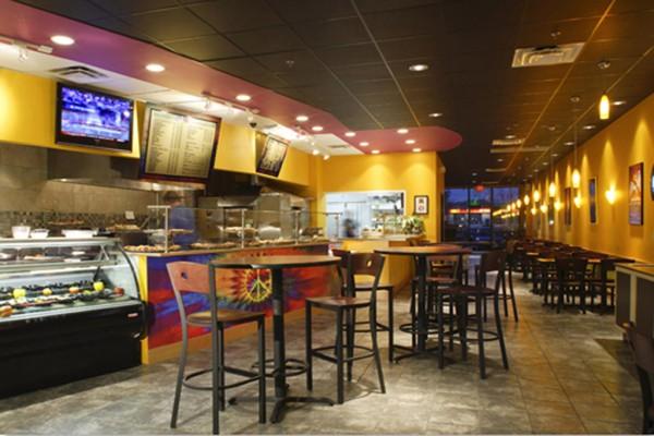 Restaurant 19