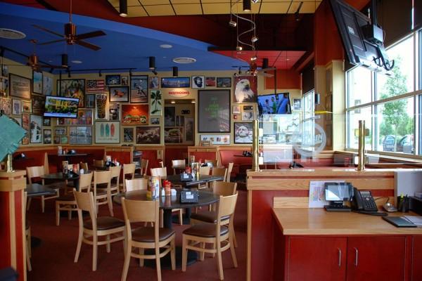 Restaurant 21