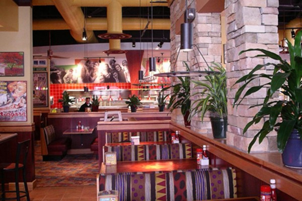 Restaurant 26