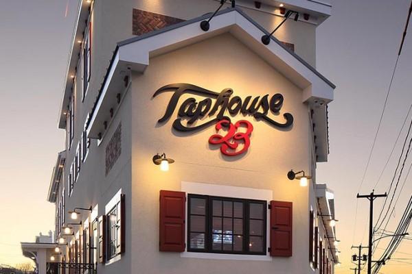 Restaurant 35