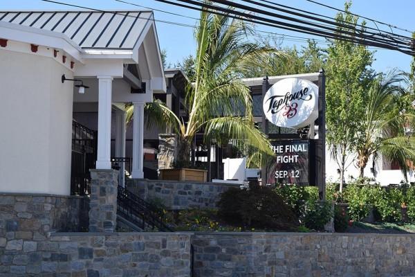 Restaurant 39