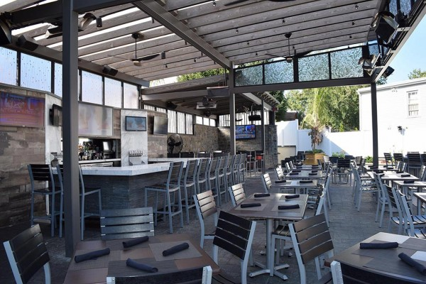 Restaurant 40