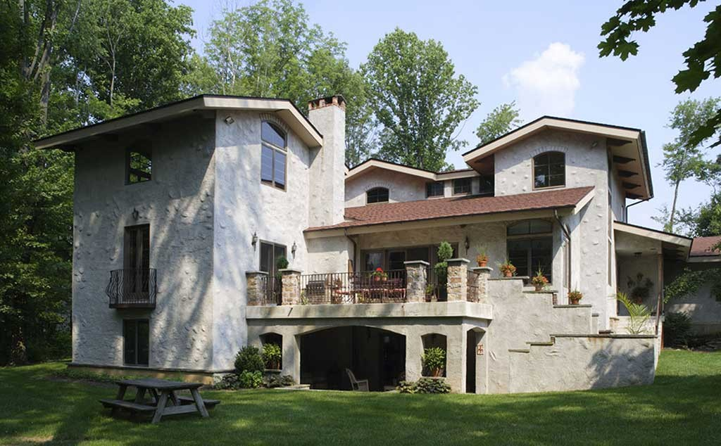 Architetra Residential Exterior