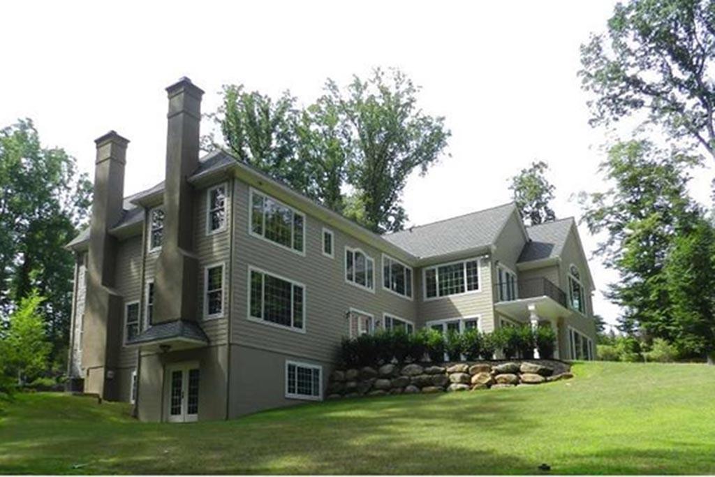 Residential Exterior